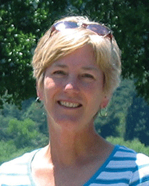 Penny Anderson, Illustrator